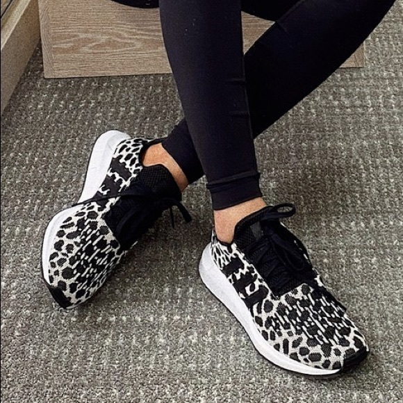swift run leopard